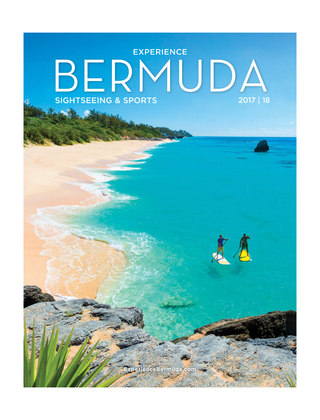 Experience Bermuda Sightseeing and Sports