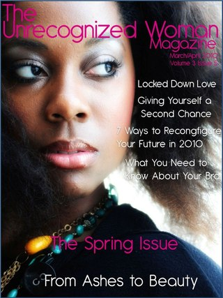 The Unrecognized Woman Magazine