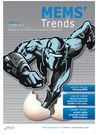 MEMS' Trends October issue