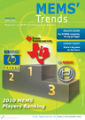 MEMS Trends, April issue