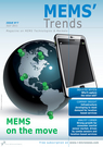 MEMS Trends July 2011