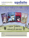January 2012 - Card Decks & Divination
