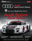 April 2015 SPORT RACE ISSUE