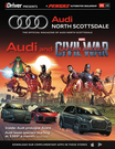 May 2016 AUDI AND MARVEL'S CAPTAIN AMERICA: CIVIL WAR