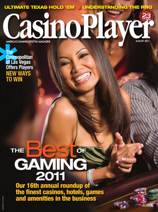 Casino Player