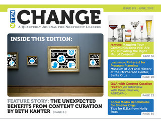 Issue 6: June 2012