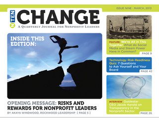 Issue 9: March 2013