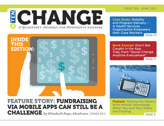 Issue 10: June 2013