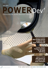 Power Dev, July issue
