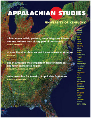 University of Kentucky  Appalachian Studies Program