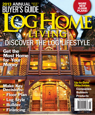 October 2013 Annual Buyer's Guide