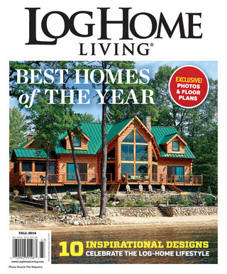 Fall 2014 | Best Homes of The Year