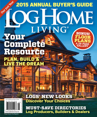 2015 Annual Buyers Guide