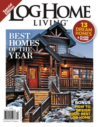 Best Homes of the Year 2015