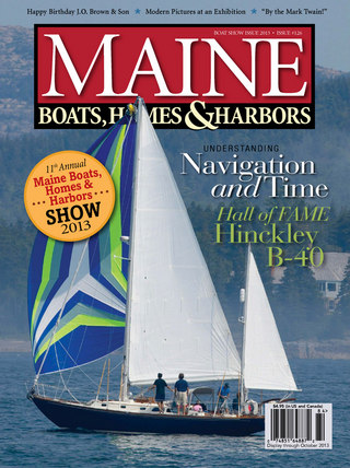 Boat Show Issue 2013