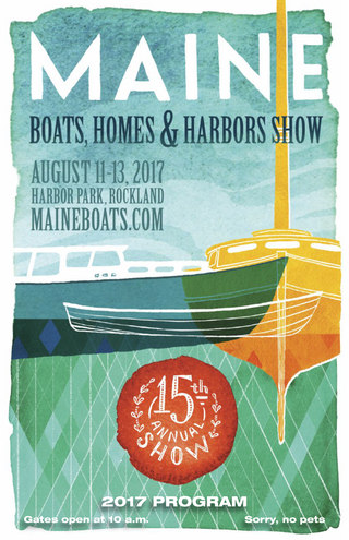 Boat and Home Show Program 2017