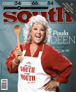 The South magazine