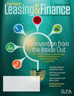 Equipment Leasing & Finance: May/June 2014