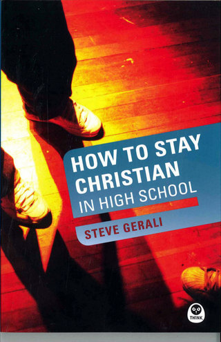 How to Stay Christian In High School Sample
