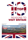 Visit Britain Top 10 March 24, 2014