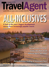 Travel Agent Magazine December 19, 2016
