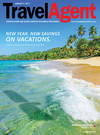 Travel Agent Magazine January 9, 2017