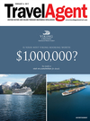 Travel Agent Magazine February 6, 2017