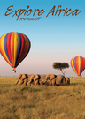 Explore Africa Focus August 2013