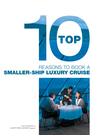 February 2016 Azamara Club Cruises Top 10