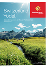 February 2016 Switzerland Guide
