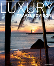 Luxury Travel Advisor January 2017