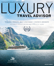 Luxury Travel Advisor April 2017