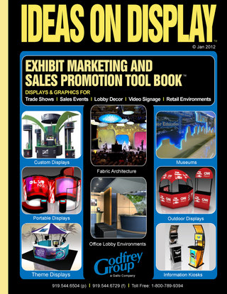 Exhibit Marketing and Sales Promotion Toolbook