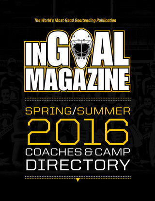 Coaches Guide Spring/Summer 2016