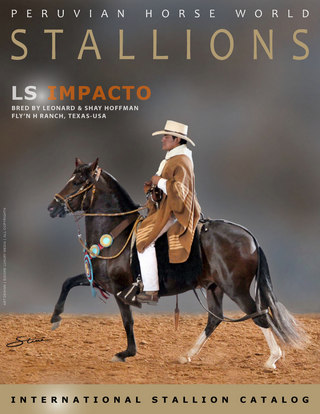 Peruvian Horse World International Stallion Catalog