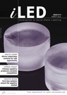 iLED March issue