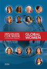 Top Global Women 2014