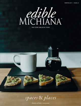 Edible Michiana