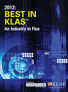 March 2013 Issue Best in KLAS Supplement
