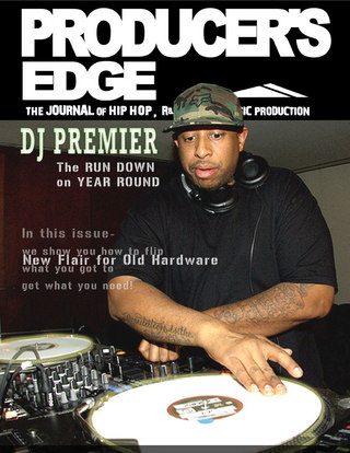 Producers Edge