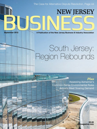 New Jersey Business