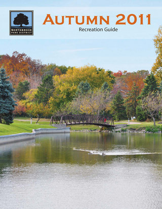 Autumn Guide 2011
