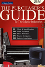 Music Trades Purchaser's Guide 2014