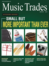 Music Trades Mobile Edition June 2015