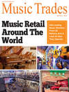 Music Trades Mobile Edition May 2016