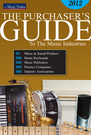 The Purchaser's Guide 2012