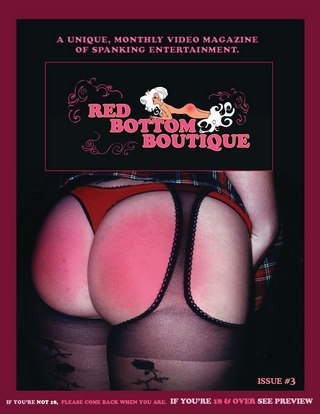 Red Bottom Boutique
