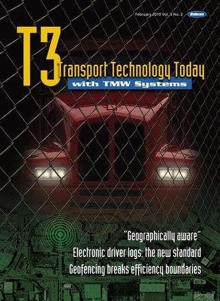 Transport Technology Today