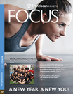 Franciscan Focus - Winter 2017