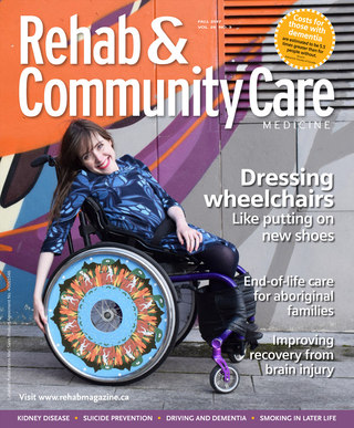 Rehab and Community Care Medicine